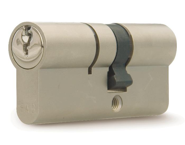 Bezpečnostní vložka Fab -  200RSD 29/35