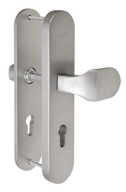 Bezpečnostní kování Fab - BK 305 IROX