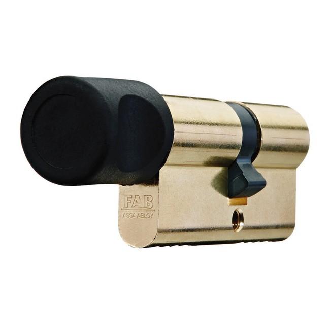 Bezpečnostní kování Fab - 202RSD/29+35