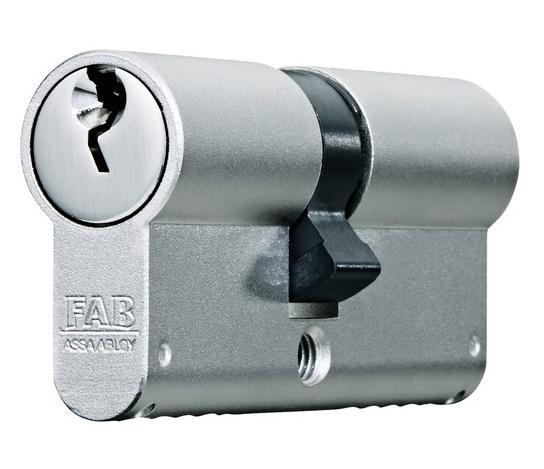 Bezpečnostní vložka Fab - 1000U4 BDNs/29+35 5 kl.