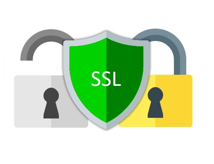Zabepečení HTTPS